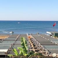 7/26/2013 tarihinde Yildirim O.ziyaretçi tarafından Gündoğdu Sahil'de çekilen fotoğraf
