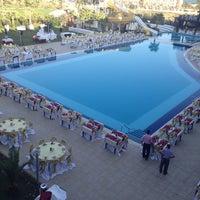 8/21/2013 tarihinde Yildirim O.ziyaretçi tarafından Diamond Beach Hotel & Spa'de çekilen fotoğraf
