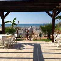 4/17/2013 tarihinde Yildirim O.ziyaretçi tarafından Diamond Beach Hotel & Spa'de çekilen fotoğraf
