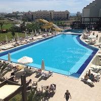4/9/2013 tarihinde Yildirim O.ziyaretçi tarafından Diamond Beach Hotel & Spa'de çekilen fotoğraf