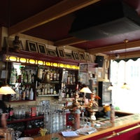 Photo taken at Café De Oude Jan by Alexey K. on 5/2/2013