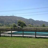 Photo taken at Quinchos De Zapallar by Pauly M. on 2/2/2013