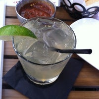 Photo taken at Zocalo Mexican Kitchen & Cantina by Hayden R. on 6/9/2013