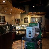 Photo taken at Starbucks by Khaled K. on 10/26/2012