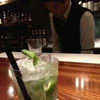 Photo taken at Bar Le Coq by Junpei Y. on 7/20/2013