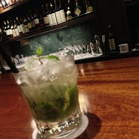 Photo taken at Bar Le Coq by Junpei Y. on 8/5/2013