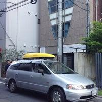 Das Foto wurde bei アーキエムズ京都本社 von Junpei Y. am 5/3/2013 aufgenommen