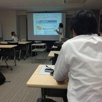 Das Foto wurde bei アーキエムズ京都本社 von Junpei Y. am 8/29/2013 aufgenommen