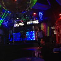 Photo taken at Bounty Discotheque by Bloodywill B. on 3/13/2014