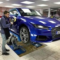 2/24/2017에 F&F Car Clean님이 F&F Car Clean에서 찍은 사진