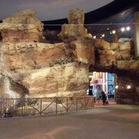 Photo taken at Wild Wild West Casino by Mandy S. on 10/18/2012