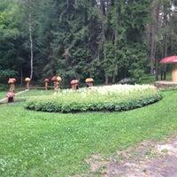 Photo taken at Seeneriik by Marko M. on 7/24/2013