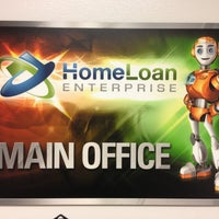 Photo taken at Home Loan Enterprise by Daniel D. on 1/31/2013