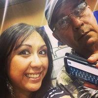 Photo taken at Phoenix Civic Center Car Show by MoniQue on 5/4/2014
