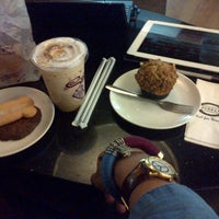 Photo taken at Spinelli Coffee by Ristania N. on 3/30/2013
