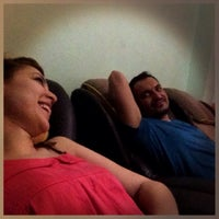 Photo taken at Sabai Thai massage by Fatos S. on 2/25/2014