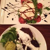 Photo taken at MOSAIC Restaurant Charleston by Mo C. on 12/10/2013