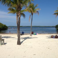 Photo taken at John Pennekamp Coral Reef State Park by Alexander S. on 5/11/2013
