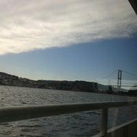 1/25/2013 tarihinde Zeynep E.ziyaretçi tarafından Balat Sahili'de çekilen fotoğraf