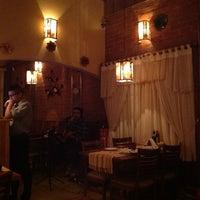 Foto diambil di Restaurante Mont Vert oleh Fabio C. pada 6/2/2013