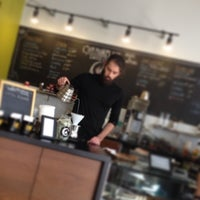 Photo taken at Commonplace @ Voluto by @The Food Tasters on 3/28/2014