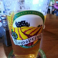 Photo taken at Rumspringa Brewing Company by Rob F. on 4/20/2013