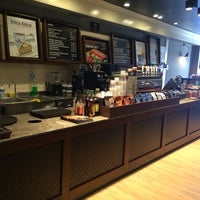2/17/2014 tarihinde Gloria Jean's Coffees Türkiyeziyaretçi tarafından Gloria Jean's Coffees'de çekilen fotoğraf