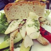 Photo prise au Café Hemma Hos par Arna S. le8/3/2013