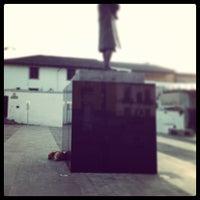 Foto tomada en Boulevard 24 De Mayo por Santiago P. el 8/27/2013