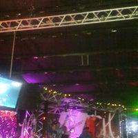 Photo taken at Insomnia Bar & Lounge by alvaro r. on 1/11/2014