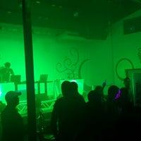 Photo taken at Insomnia Bar & Lounge by alvaro r. on 9/7/2014
