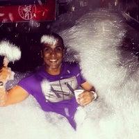 Photo taken at Insomnia Bar & Lounge by alvaro r. on 2/2/2014