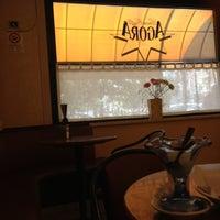 Foto scattata a Gran Caffè Agorà da Alex M. il 4/24/2013