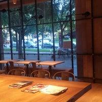 Foto tomada en OhBo - Organic Cafe por Isabel el 10/8/2014