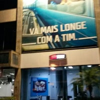 Photo taken at TIM - Sede Estadual by Wagner D. on 2/13/2014