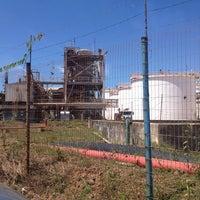 Photo taken at Porto Imerys Rcc by Deyson R. on 2/14/2013