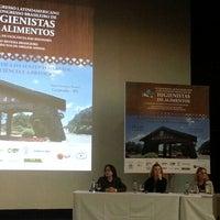 Photo taken at Wish Serrano Resort & Convention Gramado by Priscilla Cabral A. on 4/23/2013
