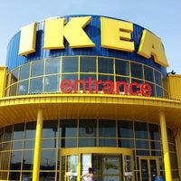 Photo taken at IKEA Elizabeth by Luis M. C. on 6/21/2013