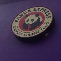 Photo taken at Panda Express by Rich L. on 5/22/2014