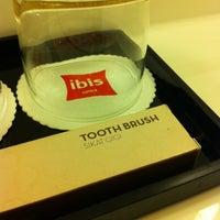 Foto Diambil Di Hotel IBIS Basuki Rahmat Surabaya Oleh Mohamad Kamal S Pada 5