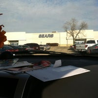 Photo taken at Northwoods Mall by Madisen S. on 2/9/2013