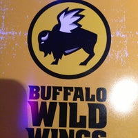 Photo taken at Buffalo Wild Wings by Sean S. on 3/24/2013