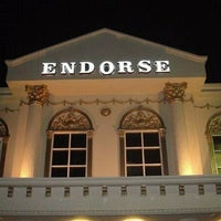 Photo taken at Endorse Distro by ariofresh on 12/25/2010