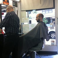 Foto scattata a Barber Shop da Tony C. il 6/9/2012