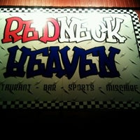 Photo taken at Redneck Heaven by Cecilia S. on 11/27/2011