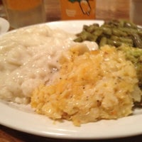 Photo taken at Cracker Barrel Old Country Store by Scott H. on 1/18/2012