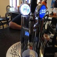 Photo taken at Saltine Warrior Sports Pub by Beth on 9/8/2012