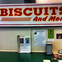 Biscuits and More