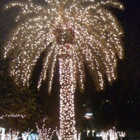 Photo taken at Marion Square by Jill G. on 12/6/2011