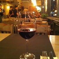 รูปภาพถ่ายที่ Стейкхаус. Мясо и Вино / Steakhouse. Meat & Wine โดย nas_anastasia เมื่อ 8/18/2012